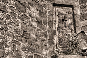 Philadelphia Photo Prints - The Door to Nowhere  Print by JC Findley