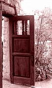 Door Originals - The Door by Wayne Potrafka
