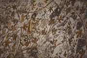 Flutes Photos - The Earliest And Only Known Murals by Taylor S. Kennedy