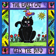 Pamela  Corwin - The Early Cat Gets the...