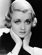 1931 Movies Photos - The Easiest Way, Constance Bennett, 1931 by Everett