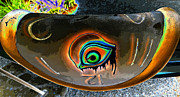 Numbers Digital Art - The Eye of Dali by David Lee Thompson