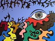 The Eye Print by Thomas Faires