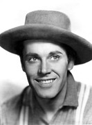 Fonda Photos - The Farmer Takes A Wife, Henry Fonda by Everett