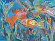 Marlene Robbins - The Fish
