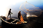 Razaq Vance - The Fishermen