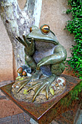 James Steele - The Frog