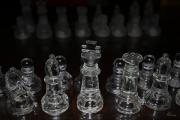 Chess Queen Originals - The Game by Andrea Lawrence
