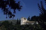 Aristocracy Photos - The Generalife, Summer Palace by Taylor S. Kennedy