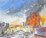 Miki De Goodaboom - The Ghost of Religion in Spain