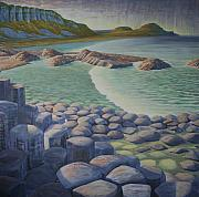 Stephen Pitt - The Giants Causeway b