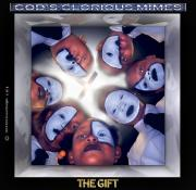 Gospel Digital Art Prints - The Gift1  Print by Reggie Duffie