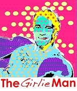 Ricky Sencion - The Girlie Man