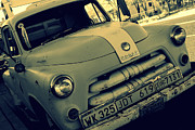 Susanne Van Hulst - The Good Old Days on Route66
