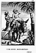 The Good Samaritan Print by Granger