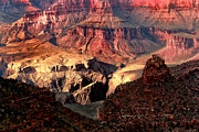 The Grand Canyon I Print by Tom Prendergast