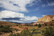 Capital Reef - The Grandeur of Capitol Reef by Timothy Johnson