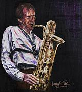 Ferguson Originals - The Great Bruce Johnstone by Laurie Tietjen