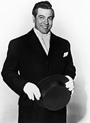 1950s Portraits Photos - The Great Caruso, Mario Lanza, 1951 by Everett