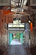 Gwyn Newcombe - The Hallway