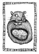 Zelde Grimm - The Hampster and The...