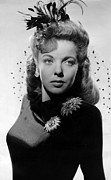 1943 Movies Photos - The Hard Way, Ida Lupini, 1943 by Everett