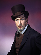 1963 Movies Photos - The Haunted Palace, Vincent Price, 1963 by Everett