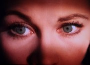 Gone With The Wind Photos - The Haunting Eyes Of Scarlett by Tom Zukauskas