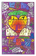 Yoko Posters - The Height of Highness Poster by David Sutter