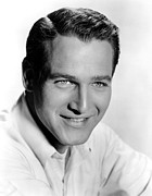 1957 Movies Photos - The Helen Morgan Story, Paul Newman by Everett