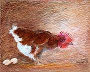 Karl - Heinz Templin - The Hen