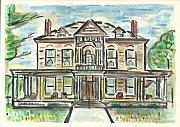 Matt Gaudian - The Historic Dayton House