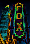 Kelly Rader - The Historic Fox Theatre