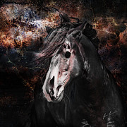 Jamie Mammano - The Horse Death Rides
