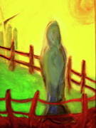 Figures Pastels - The Illusion of Hope by Made by Marley
