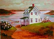 Nita Leger Casey - The Inn By The Bay