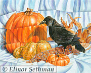 Elinor Sethman - The Intruder