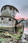 Wilmington North Carolina Photos - The Isco by JC Findley