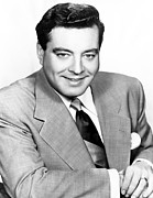 1950s Tv Prints - The Jackie Gleason Show, Jackie Print by Everett