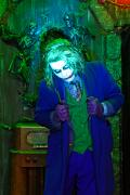 Joker Photos - The Joker, At 13 Ghosts, Americas by Steve And Donna O