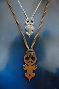Peace Jewelry - The Key To Life by Vince Anthony