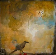 Paula Jones - The Language of Crows