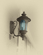 Artography Photos - The Lantern by Stephen Lawrence Mitchell