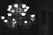 Chandelier Originals - The Last Room You Will Ever Visit by Nicholas Evans