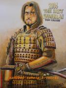 Blockbuster Originals - The Last Samurai 2004 by Sandeep Kumar Sahota