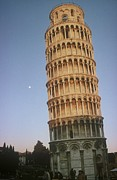 Dean Robinson - The Leaning Tower of...