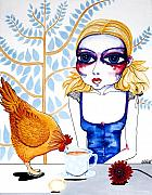 Chicken Originals - The Least I Could Do by Leanne Wilkes
