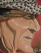 Bryant Painting Originals - The Legend Series I by Ginny Roberts