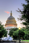 House Of Representatives Photos - The Legislative Branch by JC Findley