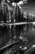 Yosemite National Park Framed Prints - The Lengths That I Would Go To Framed Print by Laurie Search